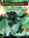 Classic BattleTech: Tactical Operations