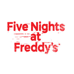 Clue: Five Nights at Freddys!