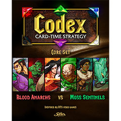 Codex: Core Set [SALE]