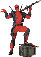 Collectors Gallery Statue: Deadpool