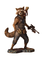 Collectors Gallery Statue: Guardians of the Galaxy Vol. 2- Rocket and Groot
