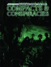Hunter The Vigil: Compacts and Conspiracies
