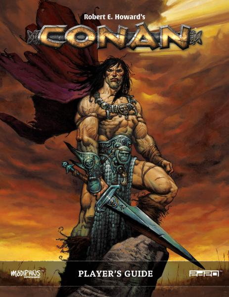 Conan: Players Guide