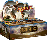Magic: Conflux: Booster Pack
