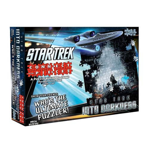 Connect With Pieces: Star Trek: Into Darkness [SALE]