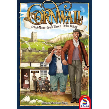 Cornwall (SALE)