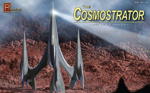 Cosmostrator