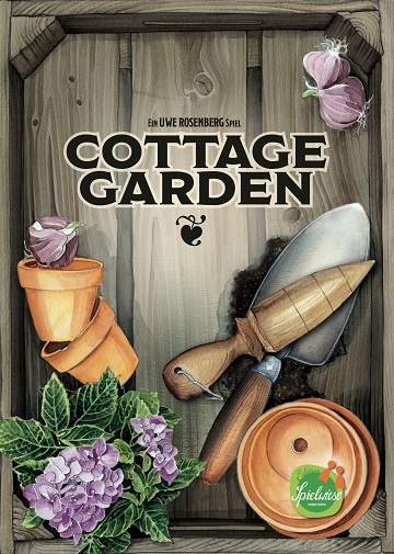 Cottage Garden [SALE]