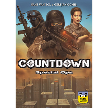 Countdown: Special Ops [SALE]