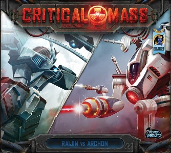 Critical Mass: Raijin vs Archon