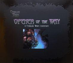 Cthulhu Wars: Opener of the Way