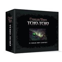 Cthulhu Wars: The Tcho Tcho