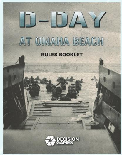 D-Day at Omaha Beach- Update Kit
