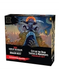 D&D Icons of the Realms: Waterdeep- City Of The Dead Premium Set