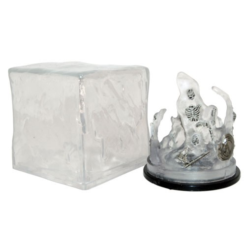 D&D Icons of the Realms Monster Menagerie: #030 Gelatinous Cube