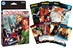 DC Comics Deck-Building Game: Crossover Pack 6- Birds of Prey - CRY02194 CZE02194 [814552021945]
