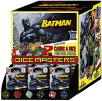 DC Dice Masters Batman: Gravity Feed