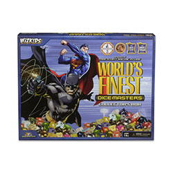 DC Dice Masters Worlds Finest: Collectors Box