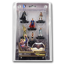 DC Heroclix: Batman vs. Superman: Fast Forces [SALE]