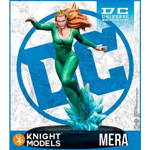 DC Universe Miniature Game: Mera