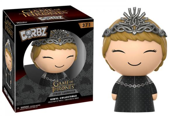 DORBZ 371: Game Of Thrones- Cersei