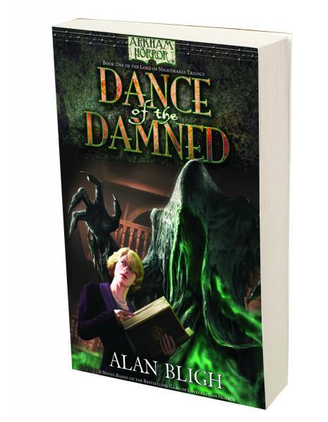 Arkham Horror: Dance of the Damned [SALE]