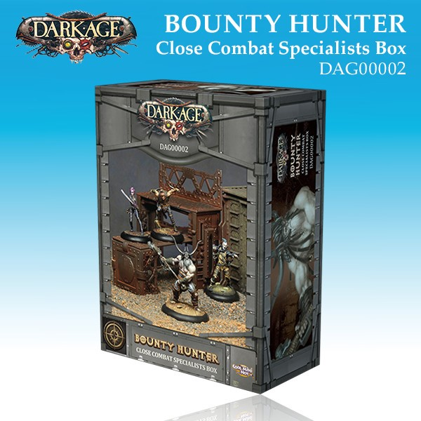 bounty giochi da