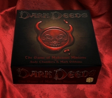 Dark Deeds [Damaged]