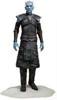 "Dark Horse Deluxe- Game of Thrones 8"" Figure: THE NIGHT KING"