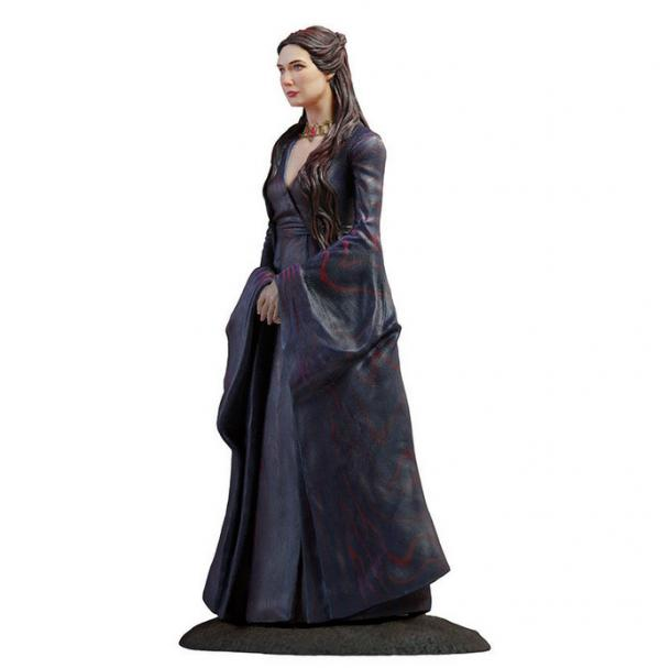 "Dark Horse Deluxe- Game of Thrones 8"" Figure: Melisandre"