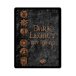 Dark Legacy: Expansion 2