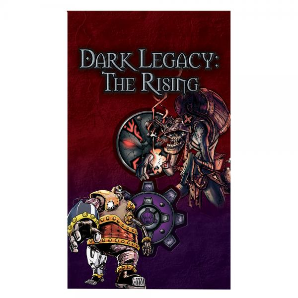 Dark Legacy: Starter Set- Chaos vs Tech
