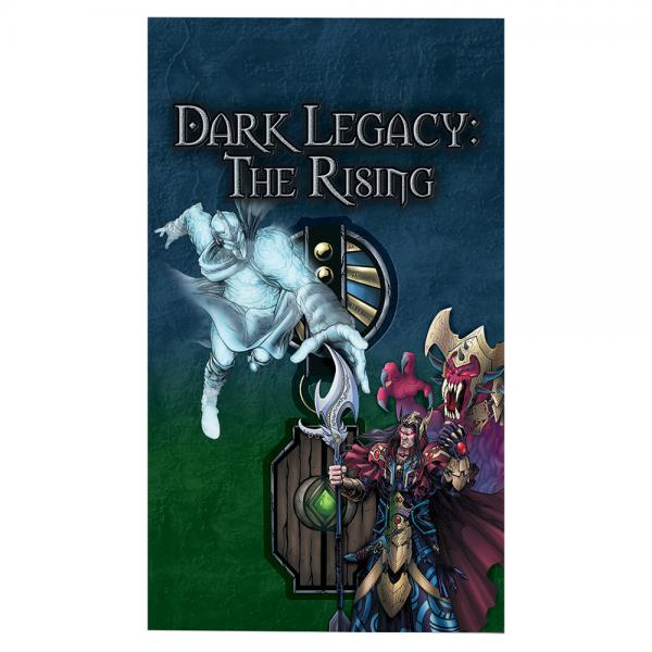 Dark Legacy: Starter Set- Darkness vs Divine