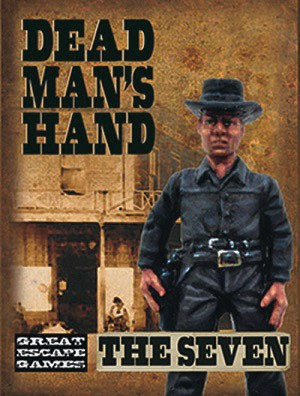 The Curse of Dead Mans Hand: The Seven (Box)