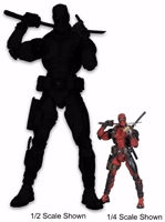 Deadpool (1/2 Scale Action Figure)