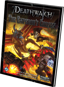 Deathwatch: The Emperor%27s Chosen [SALE]