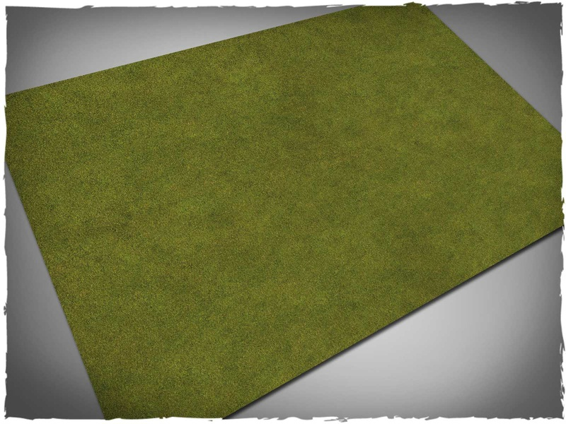 Deep Cut Studio Mat: Meadow 6x4 (Mousepad)