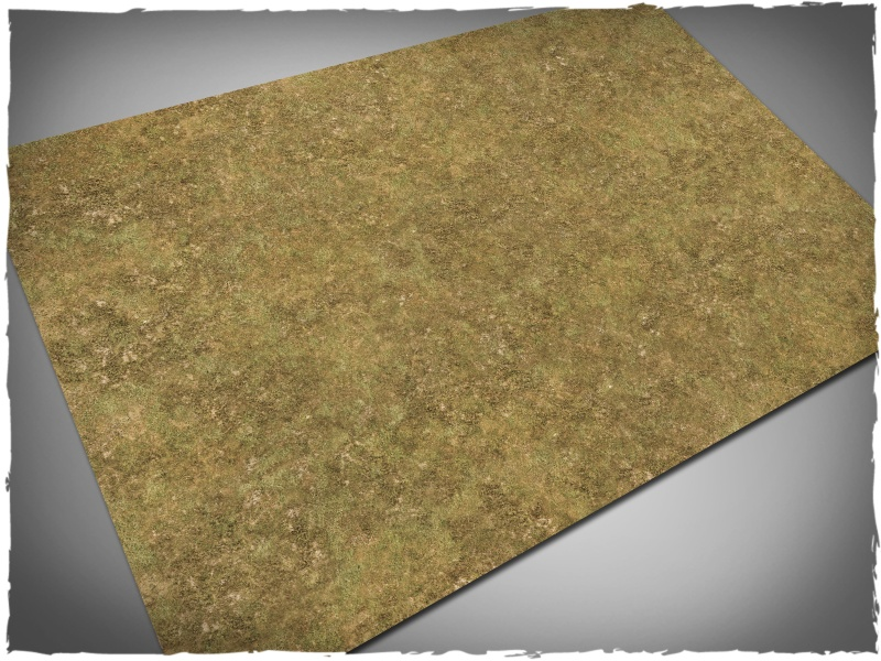 Deep Cut Studio Mat: Steppe v2 6x4 (Cloth)