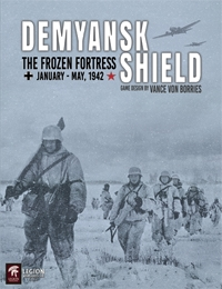 Demyansk Shield- The Frozen Fortress, January - May, 1942