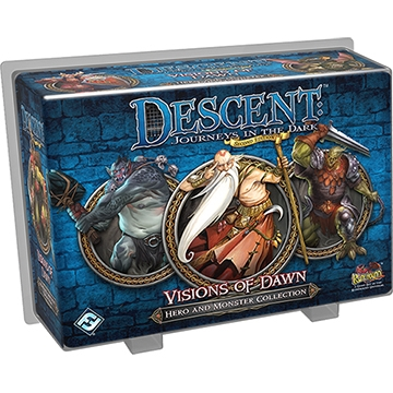 Descent: Visions of Dawn [SALE]