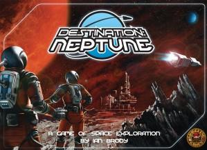 Destination: Neptune [SALE]