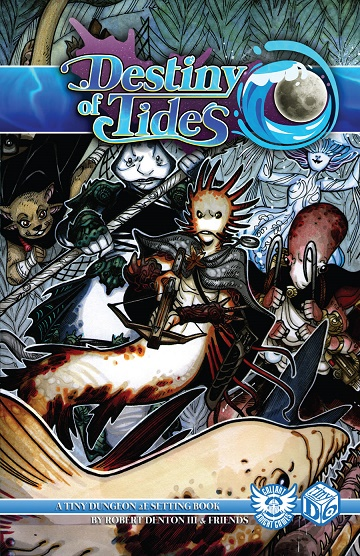 Destiny of Tides