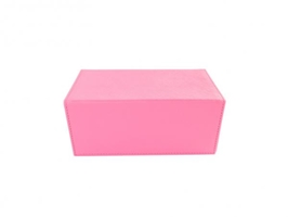 Dex Protection: Large Deckbox- Pink