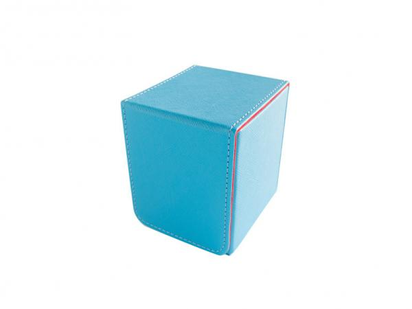 Dex Protection: Small Deckbox- Blue