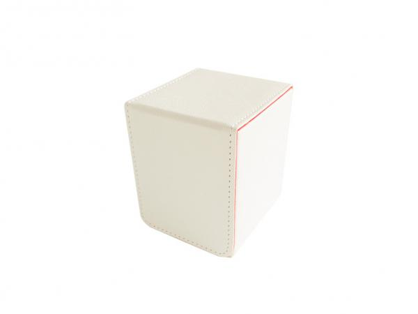 Dex Protection: Small Deckbox- White