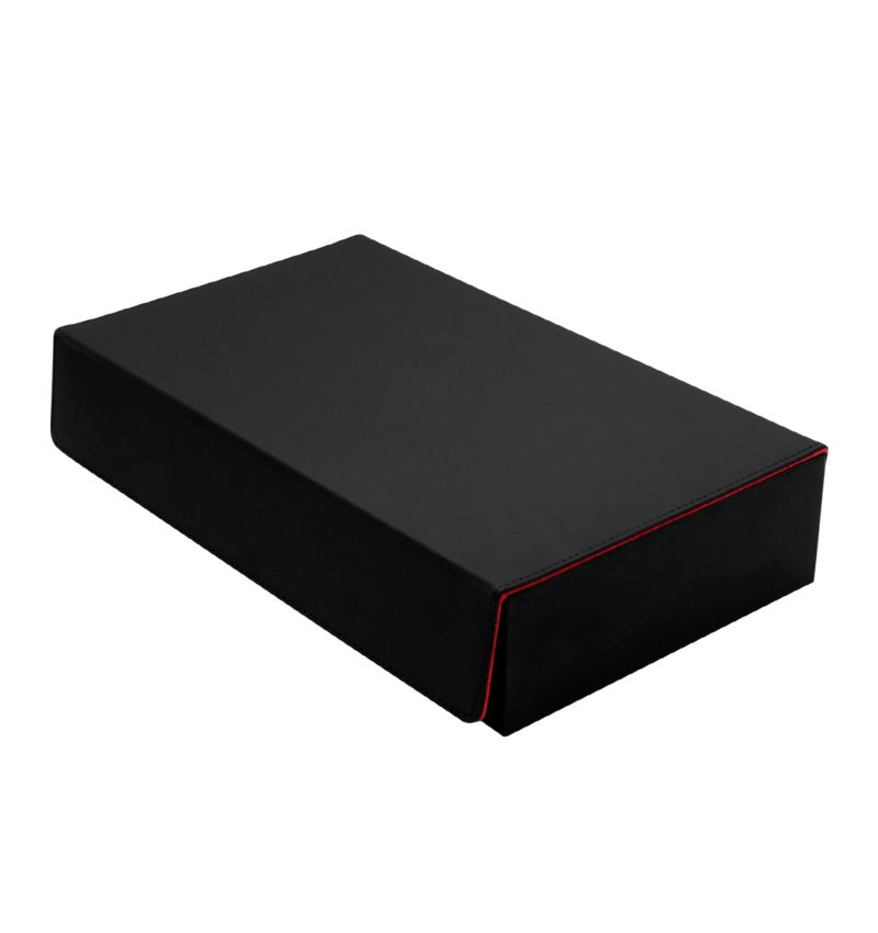 Dex Protection: Supreme Game Chest: Black