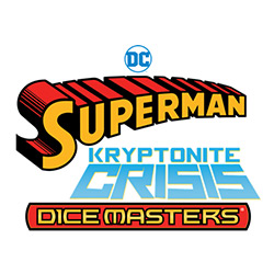 Dice Masters: DC Superman Kryptonite Crisis - Draft Pack