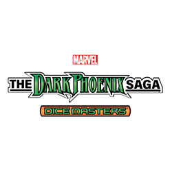 Dice Masters: Marvel The Dark Phoenix Saga - Draft Pack