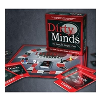 Dirty Minds Master Edition [Damaged]