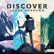 Discover: Lands Unknown - FFGDSC01 [841333106508]